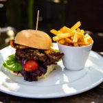 Foresters Arms Food